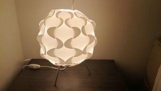 2 Lámparas