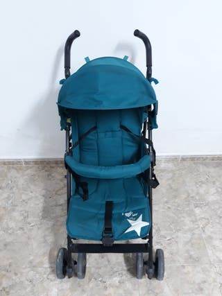 Silleta de paseo bebe