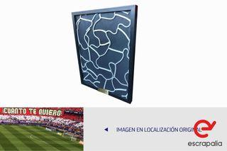 Última red del Calderón