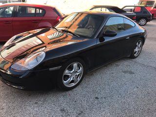 Porsche 911 Carrera 4 Motor Nuevo