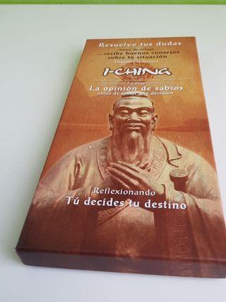 I Ching consejos reflexiones budismo guía