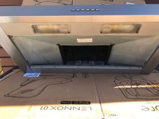 Campana extractora Siemens 90cm