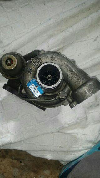 turbo Peugeot 406 1.9td