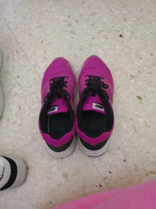 De En Wallapop Nike Running Alicante Zapatillas Segunda Mano wE0nx