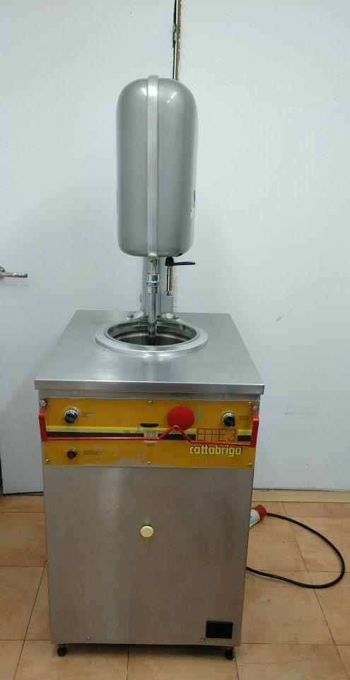 Batidora Maquina de hacer helados artesanales