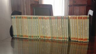 Coleccion Biblioteca Básica Salvat