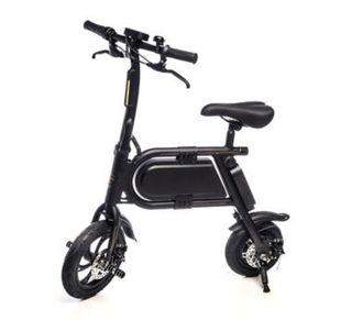 NUEVA Bicicleta Eléctrica Mini eBike Plegable