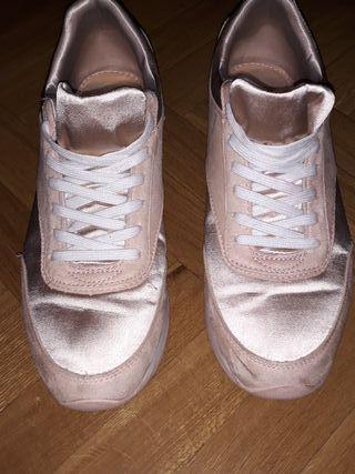 zapatillas 39