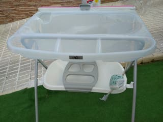 bañera infantil