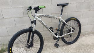 Bicicleta Specialized 26