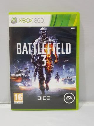 Battlefield 3 Limited Edition XBOX 360