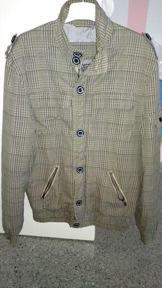 chaqueta jvz talla M