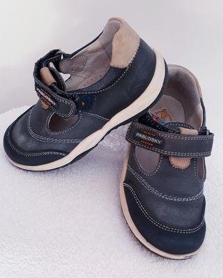 calzados PABLOSKY niño/a talla 28
