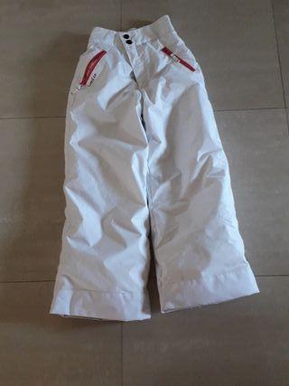 pantalon nieve T8