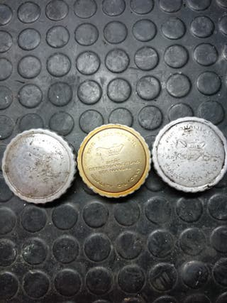 tapones aceite opel