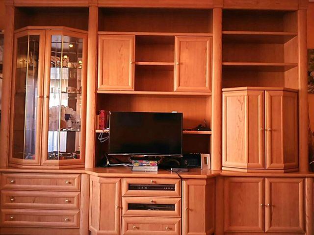 Mueble sal n de segunda mano por 750 en alicante en wallapop - Muebles salon alicante ...