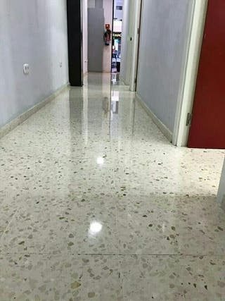 cristaliza tu suelo