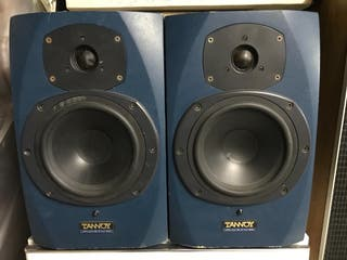 Altavoces Tannoy Reveal Active