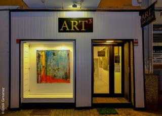 traspaso de galeria de arte en Puigcerda