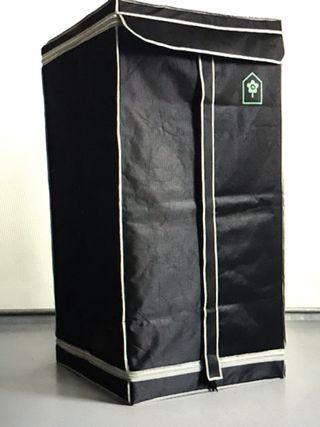Armario de cultivo Home Box todo incluido