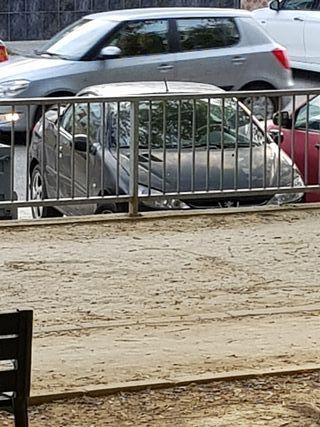 Peugeot 206 cc descapotable