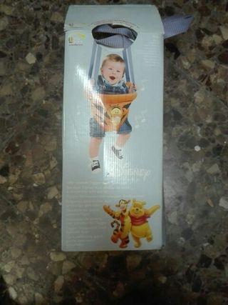Saltador Disney
