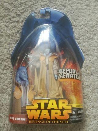 Star Wars figura Mas Amedda