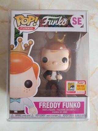 Funko Pop Freddy funko Danny Zuko ( Grease) 800pcs
