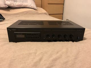 AMPLIFICADOR AUDIO FBT 1060 M