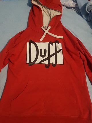 Sudadera Duff original
