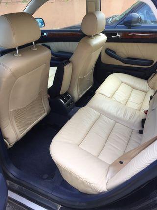 Audi A6 Quatro 1998