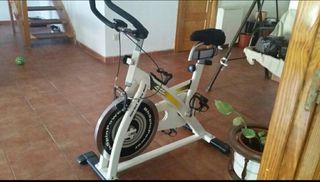 Bicicleta spining bh sb 1.0