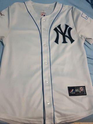 Camiseta NY Talla S