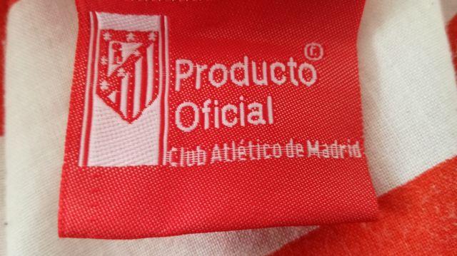Edredon Atletico.Funda Nordica Edredon Atletico De Madrid De Segunda Mano Por 55 En