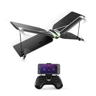 Drone Parrot swing + flypad