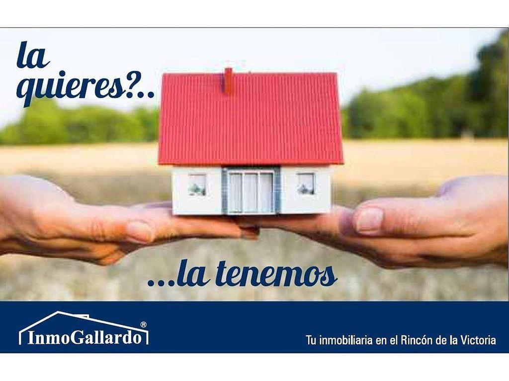 Casa en venta en Benagalbón en Rincón de la Victoria (Benagalbón, Málaga)