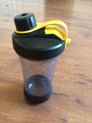 Termo / botella para batido, licuado o zumo