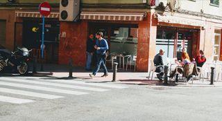 Bar Cafetería - Traspaso