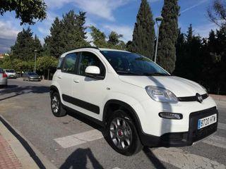 Fiat Panda 4x4 1.3 CDTI 75 CV CLIMBIM ALTO DE GAMA