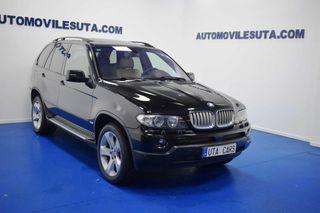 BMW X5 3.0D 218 CV