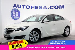 Opel Insignia 2.0 CDTi 140cv ecoFlex Selective 5p S/S