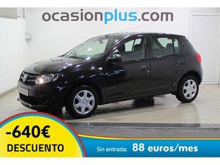 Dacia Sandero 1.2 Ambiance 55kW (75CV)