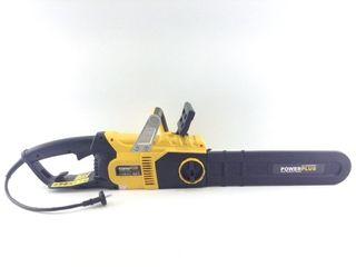 Motosierra powerplus powxg1007