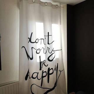 Cortina Happy