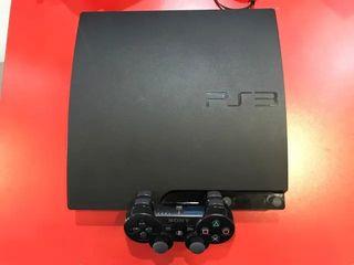 vendo PS3 SLIM o Cambio