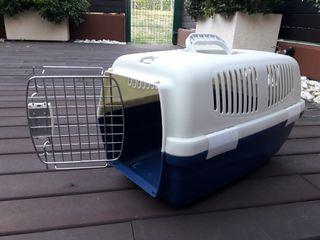 Transportin para gatos o perros pequeños