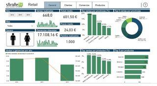 Ing BigData visualización de datos Excel porwer BI