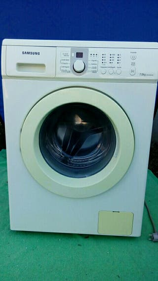 lavadora 7kg Samsung