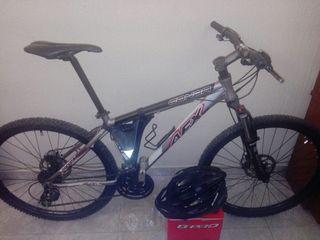 bici conor afx