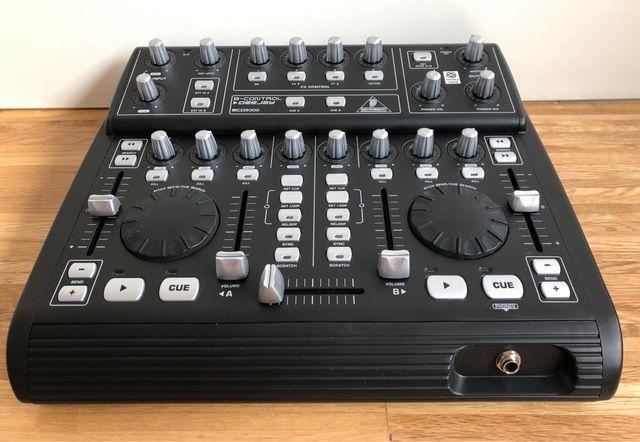 Mesa de mezclas BCD 3000